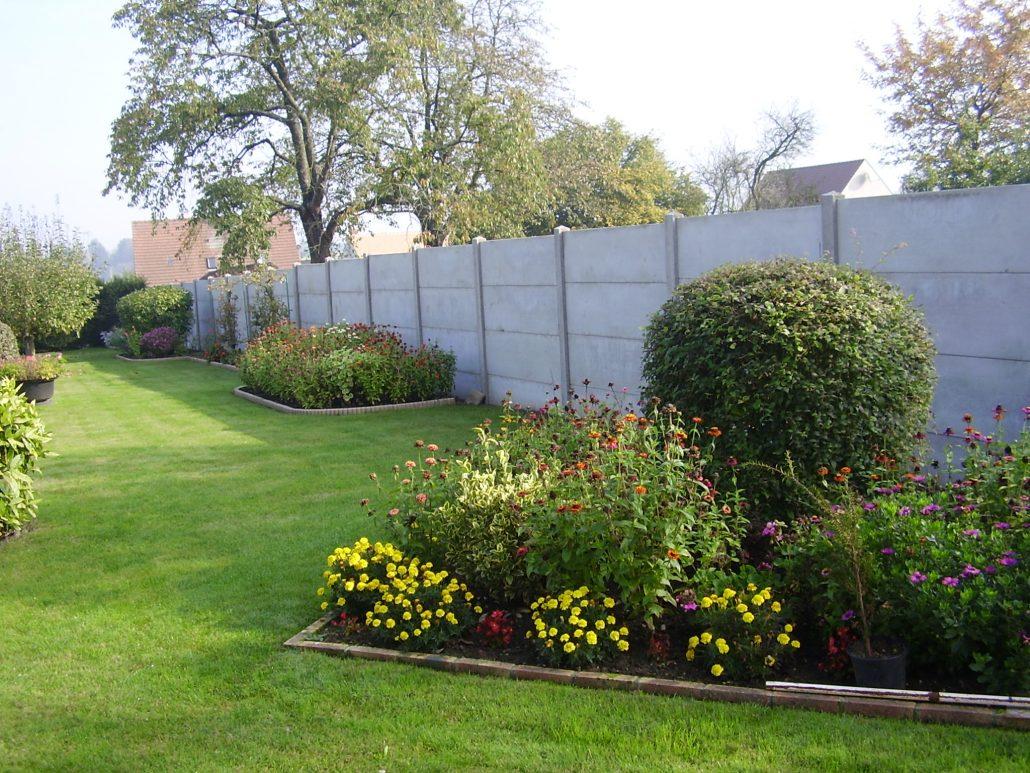 Petite Cloture De Jardin Blanche 44 façons de se cacher de vos voisins au jardin (photos et