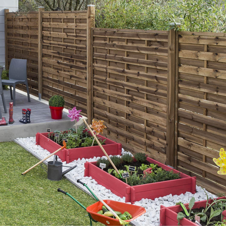 44 fa ons de se cacher de vos voisins au jardin photos et - Panneaux de separation pour exterieur ...
