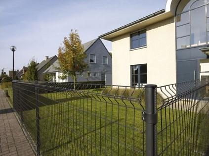 Les différents types de clôtures pour le jardin