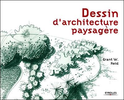 Dessiner son jardin la main for Dessiner son jardin paysager