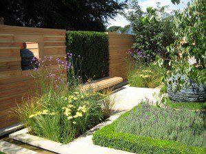 Jardin naturel et design © Frances Bell - Flickr (Creative Commons)