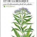 Flore du Nord de la France et de la Belgique