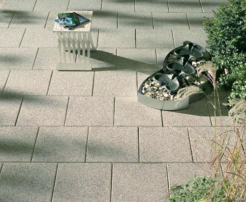 Terrasse de jardin : quel revêtement choisir?