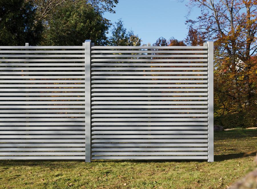 Brise-vent au jardin : toutes les solutions