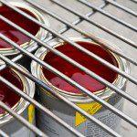 Mise en place de grille - ©Manmadediy.com