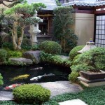 Bassin japonais avec cascade ©aquahobby.com