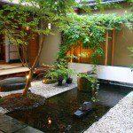 Bassin japonais moderne ©inconnu