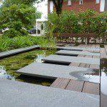 Bassin moderne ©florijk.nl