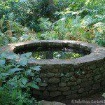 Bassin en pierre ©bellewood-gardens.com