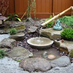 Petit bassin japonais ©tamatelandscaping.com