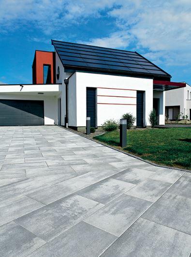10 fabricants de dalles et pav s pour votre terrasse et vos all es. Black Bedroom Furniture Sets. Home Design Ideas