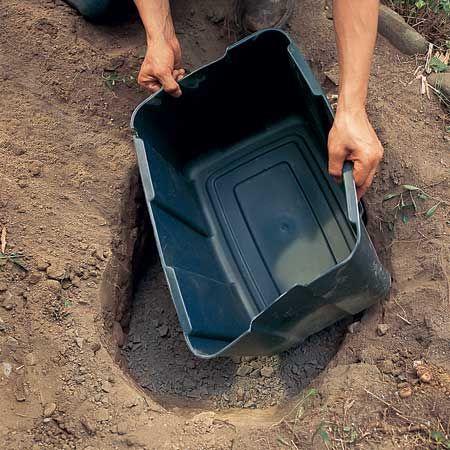 Cr 233 Er Une Fontaine De Jardin Soi M 234 Me Le Guide Pas 224 Pas
