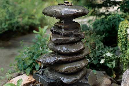 Fabriquer Sa Fontaine De Jardin créer une fontaine de jardin soi-même : le guide pas à pas