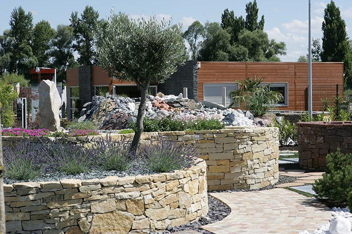6 Façons De Retenir La Terre Dans Son Jardin