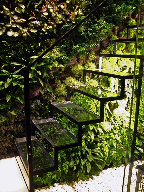 18 Solutions Pour Creer Un Escalier Exterieur