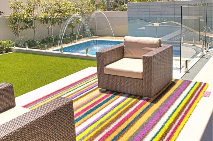 9 Astuces Pour Dynamiser Votre Terrasse