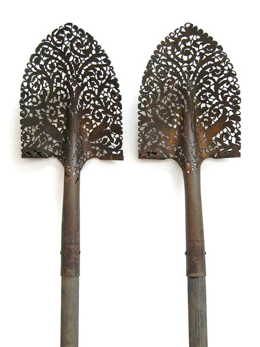Pelles décoratives ©Callane.com