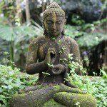 Statue de bouddha en méditation ©Bullstron.tumblr.com