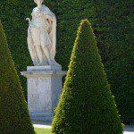 Statue de personnage dans un style classique ©Brangal-Flickr (Creative Commons)