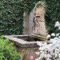 Fontaine ancienne ©Wilsonfuqua.com