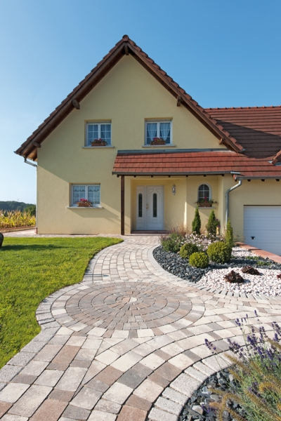 Comment am nager l 39 entr e ext rieure d 39 une maison for Amenager son entree de maison exterieur
