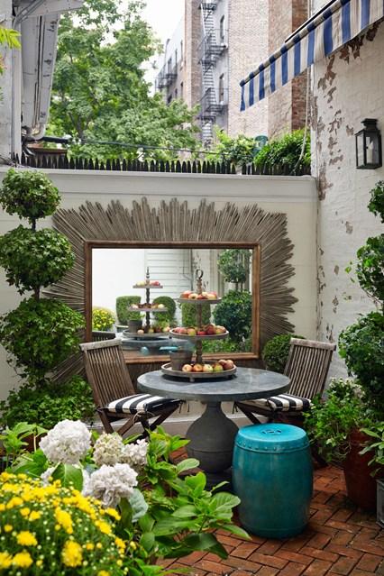 mes conseils pour am nager un jardin l 39 ombre. Black Bedroom Furniture Sets. Home Design Ideas