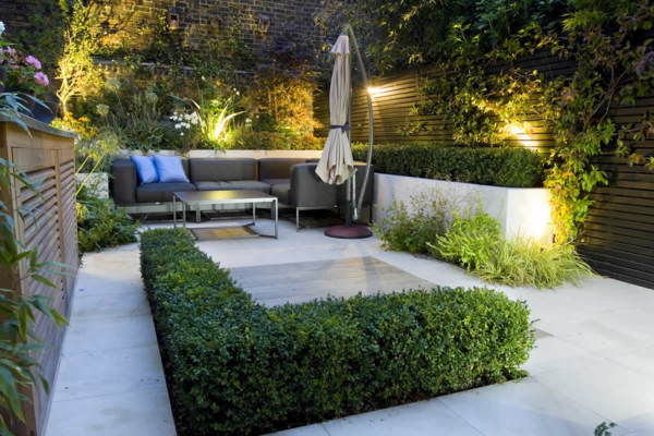 Mes Conseils Pour Amenager Un Jardin A L Ombre