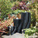 Fontaine colonnes ©Ubbink