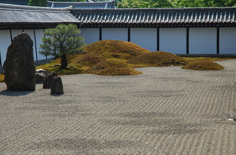 Id es et conseils pour cr er une ambiance zen au jardin for Creer jardin zen