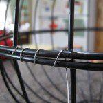 Accrochage des deux suspensions ©Bonneylassie.blogspot.com