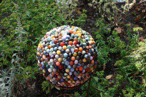 Sphère en billes ©TaDahpdx/Etsy.com