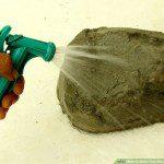 Lavez la réalisation ©Wikihow.com