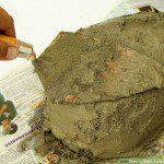 Recouvrez le grillage de mortier ©Wikihow.com