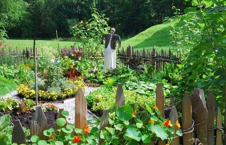 3 exemples qui prouvent qu\'il faut aménager son jardin avant de ...