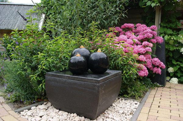 Idee Deco Jardin Facile décoration du jardin : 14 idées faciles à mettre en place