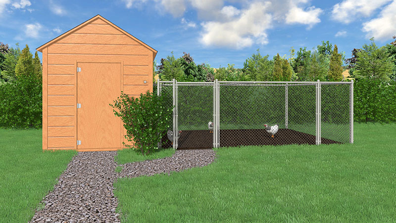 7 Idees Pour Augmenter Les Possibilites De Votre Abri De Jardin